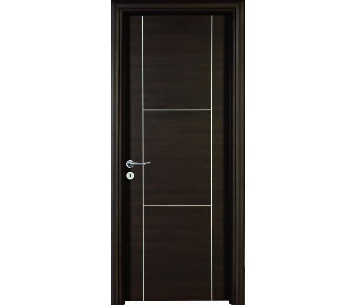 Εσωτερική πόρτα Laminate MLC-9200 Image