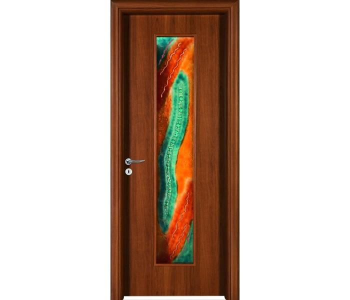 Εσωτερική πόρτα CPL MCT-9314 Image